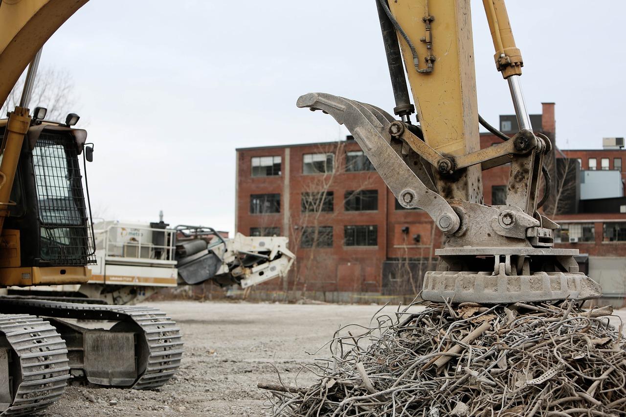 Scrap Metal Management